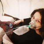 Wieder fit mit der Sauerstofftherapie