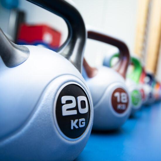 Personal Training im Sportorthopädie Zentrum