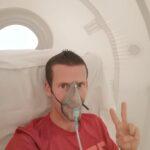 Sauerstofftherapie für Profisportler